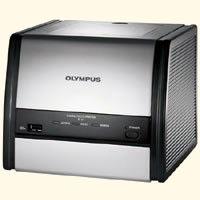 Olympus p10 printer